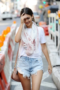 Muses of the century - Legs battles: Play-off 04 - Victoria Justice x Giulia Salemi