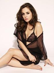 Eliza Dushku - Maxim photoshoot 2009