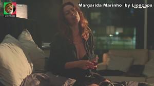 Margarida Marinho sensual em vários momentos