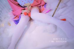 贫乳露尻-阴阳师神乐色情 COS