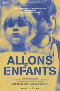 0.jpgAllons enfants / Cléo & Paul. 2018.