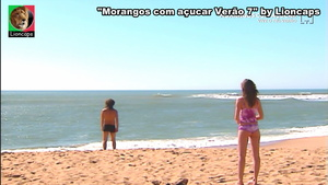 As belas actrizes dos Morangos com açucar Verão 7
