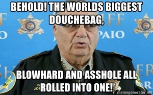 asshole former Sheriff of Maricopa County,Arizona Joe Arpaio.jpg