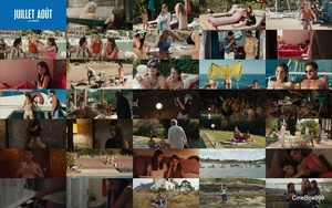 Juillet août / July-August / The Summer of All My Parents. 2016. HD.