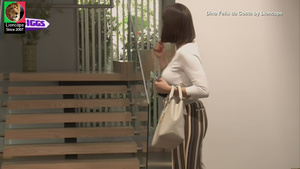 Dina Felix da Costa sensual na serie Massa Fresca