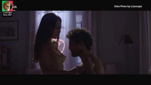 Cleo Pires nua no filme Legalidade