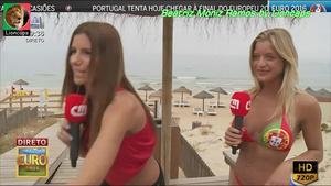 Os melhores momentos das beldades portuguesas