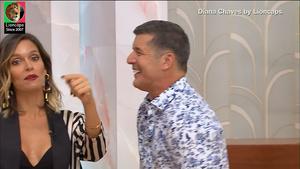 Diana Chaves sensual na Sic