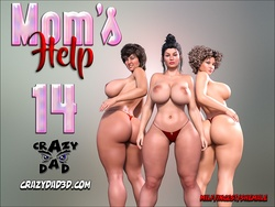 Crazy Dad – Mom's Help 14