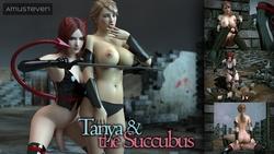 Amusteven – Tanya & The Succubus