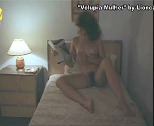 Os melhores momentos do filme brasileiro Volupia de Mulher
