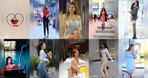 ME13KY3U t - The Hottest Girls And Most Adorable Tiktok Douyin 4 / by TubeTikTok.Live