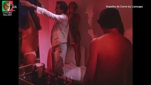 Os melhores momentos do filme brasileiro Espelho de Carne
