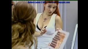 Os melhores momen tos das celebridades brasileiras