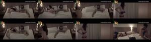 Luciana Paes nua na curta metragem aqueles 5 segundos