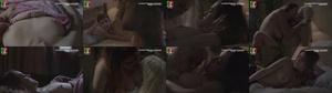 Luciana Paes nua na serie Me chama de Bruna