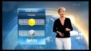 Sabrina jacobs météo rtltvi juin 2020 full hd mega post!!!!! ME126BO4_t