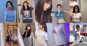 ME13KY2V t - Tik Tok Chinese Douyin Cute And Beautiful Girls 2021 Tiktok Compilation 2021 - No 26 / by TubeTikTok.Live