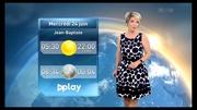 Sabrina jacobs météo rtltvi juin 2020 full hd mega post!!!!! ME126C27_t
