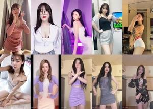 ME13KY42 t - Japanese Tiktok Cute Girls Show Sexy Girl Dance Tiktok 2021 145 / by TubeTikTok.Live