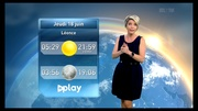 Sabrina jacobs météo rtltvi juin 2020 full hd mega post!!!!! ME126BYD_t
