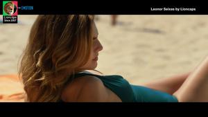 Leonor Seixas nua no filme Sei lá