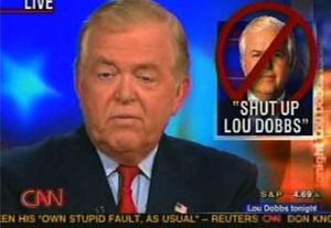 Asshole television commentator,Lou Dobbs.jpg