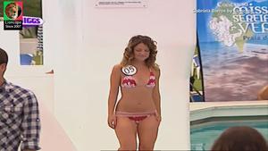 Gabriela Barros sensual nos Morangos com açucar Verão 8
