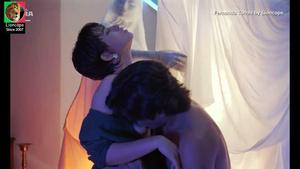Fernanda Torres nua no filme Eu sei que te vou amar
