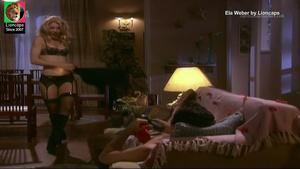 Claudia Lira nua na serie Brava Gente