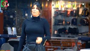 Isabel Figueira sensual em vários trabalhos
