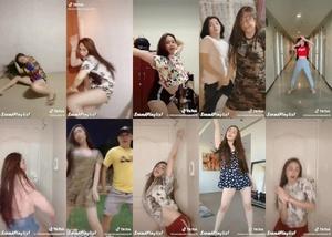 ME13KY3I t - Jhoemalyn Alcampado Sexy Pinay Dance Videos Tiktok Compilation / by TubeTikTok.Live