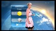 Sabrina jacobs météo rtltvi juin 2020 full hd mega post!!!!! ME126C3T_t