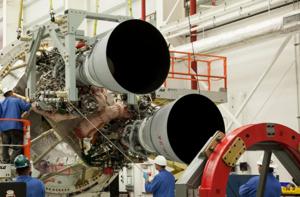 Russie : face à SpaceX, Roskosmos développe une fusée utilisable 100 fois ME129XY0_t