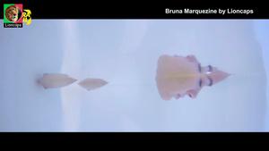 Bruna Marquezine nua no filme Vou nadar ate voce