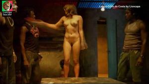 Leticia Colin nua no filme Bonitinha mas ordinaria