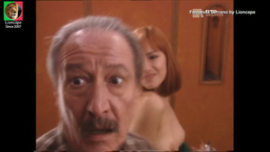 Fernanda Serrano nua no filme O Canalizador