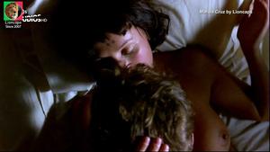 Marisa Cruz nua no filme Kiss Me