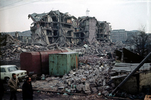earthquake in the Caucus region of the former Soviet Union.jpg