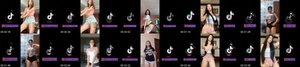 ME13KY34 t - Intenso Boom Dance Challenge Hotties Girl Dance Compilation [Tiktoktrend] / by TubeTikTok.Live