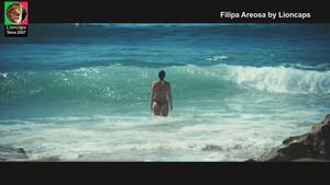 Filipa Areosa sensual no filme Faz-me Companhia
