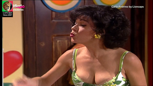 Carla Andrino sensual nos Batanetes