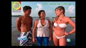Os melhores momentos das celebridades brasileiras