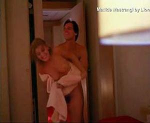 Matilde Mastrangi nua no filme Corpo e Alma de mulher