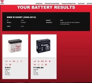 Batterie ME12R84R_t
