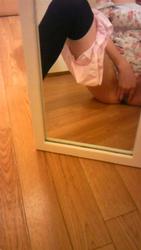 对镜帖花黄-福利姬对镜自拍套图