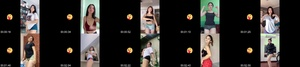 ME13KY32 t - Intenso Tiktok Dance Challenge / by TubeTikTok.Live