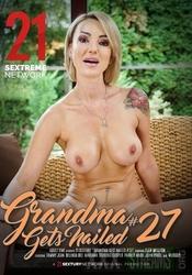 ME136WHC t - Grandma Gets Nailed #27
