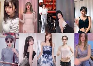 ME13KY3L t - Korean Best Tiktok Cute Girls 2021 / by TubeTikTok.Live