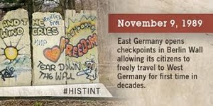 November 9,1989 the Berlin Wall came down.jpg